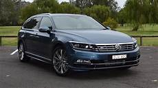 Volkswagen Passat 206 Tsi R Line Wagon 2017 Review Carsguide