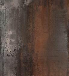 papier peint imitation acier c 233 ragr 232 s corten materials textures テクスチャ 3d 素材 et 塗料