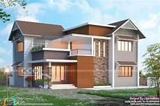 kerala house design collections 2018 march 2018 house design modern house kerala home