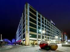 Radisson Hotel Berlin Germany Nestled On