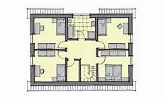 Grundriss Einfamilienhaus Dachgeschoss Mit 3 Kinderzimmer
