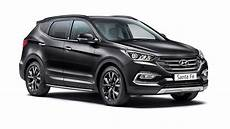 Hyundai Santa Fe Endurance Limited Edition Family Car Review