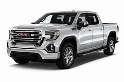 2019 GMC Sierra 1500 2WD Crew Cab Short Box SLT Overview