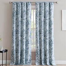1888 mills an damask single window curtain panel with rod pocket curtains drapes home