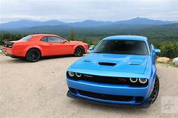 Brand New Dodge Challenger 2020  Cars Review