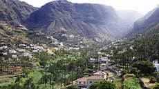 places to visit in la gomera canary islands info