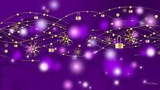 54 purple christmas backgrounds wallpapersafari