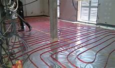 Installation Chauffage Sol Chaudi 232 Re 224 Gaz Murale Prix