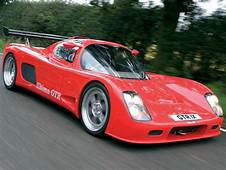 Ultima GTR Review Specs Pictures Price & Top Speed