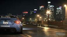 need for speed 2015 e3 2015 need for speed release date announced the