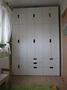 ikea kinderzimmer schrank ikea stuva could do 1 section of this in a s room this