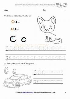 letter tracing worksheets c 23315 alphabet tracing worksheets how to write letter c