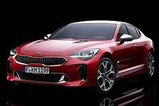 kia stinger 2017 new 2017 kia stinger gt has just been revealed autojosh