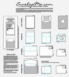 illustrator template for diy pocketfold invites complete with all the guides and sizes