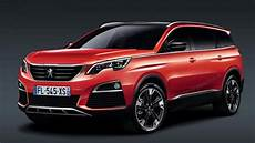 nouveau 5008 peugeot peugeot 5008 a new generation will become of crossover