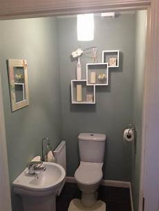 downstairs bathroom ideas my downstairs toilet took some effort but we got there home toilet shelves small toilet