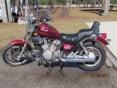 1986 Kawasaki Vulcan