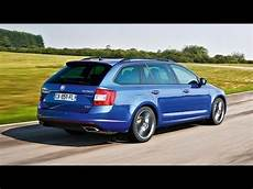 skoda octavia drive combi test drive skoda octavia combi rs with sub option auto