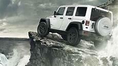 Jeep Wrangler Rubicon X Der Komfortable Abenteurer