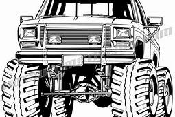 Ford Truck Clipart  Free Download Best