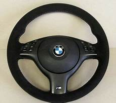 bmw e46 m sport m3 steering wheel retrimming service