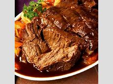 crock pot roast beef_image