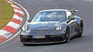 Spy Shots – Latest Photos And Video Of Upcoming Cars