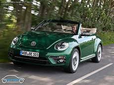 foto bild vw beetle cabrio facelift 2017 bild 14