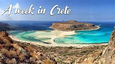 The Best Of Crete Greece October 2016