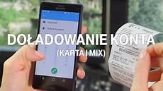 Doładowanie Konta W T Mobile Na Kartę I Mix T Mobile