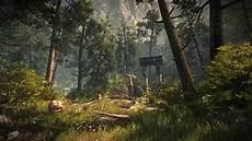 the forest feuerstelle the forest soll n 228 chstes jahr f 252 r die playstation 4
