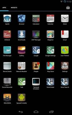 android apps tablet how to customize the android app icons on your nexus 7