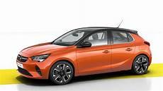 Nuevo Opel Corsa Gama Precios Y Primeras Impresiones