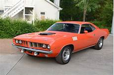 plymouth hemi cuda could be the most original 1971 plymouth hemi cuda on the