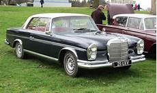 file mercedes 220 se coupe mfd 1962 with lights