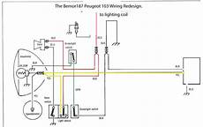 Peugeot Speedfight 2 50cc Wiring Diagram Wiring