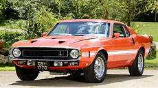 1969 Ford Shelby Mustang Gt500 Wallpapers Specs