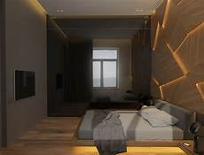 geometric decorative wall panel with led light for bedroom thebestwoodfurniture com