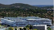 Le Centre Hospitalier De Toulon La Seyne Sur Mer Dh