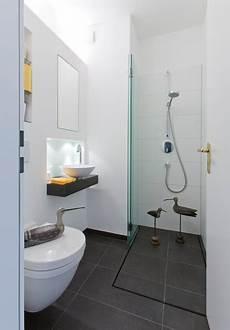 Fliesen Für Kleine Bäder - duschen ideen f 252 r kleine b 228 der