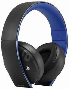 sony ps4 wireless stereo headset 2 0 boxed kabellose