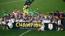 Fussball Weltmeister 2014 - die deutsche fu 223 nationalmannschaft weltmeister f 252 r