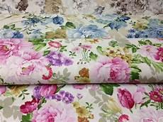 stoffe per arredamento tessuti a fiori per arredamento m 233 canisme chasse d eau wc