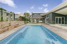 serene pool swimming pool narellan pools nz