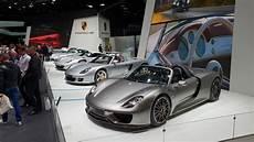 Autosalon 2018 Mondial De L Automobile Automobil
