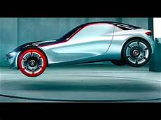 Opel Gt 2017 Concept Official Commercial Saturn Sky