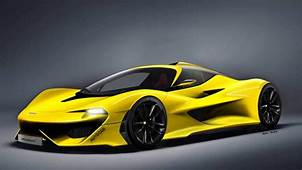 Mclaren BP 23 CONCEPT HYPERCAR  YouTube