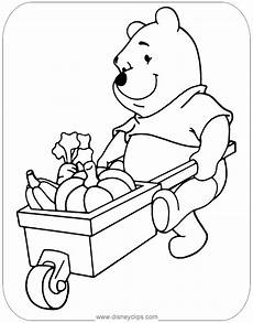 winnie pooh ausmalbilder pdf winnie the pooh coloring pages misc activities