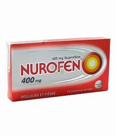 ibuprofene sans ordonnance nurofen 400 mg x12 ibuprof 232 ne sans ordonnance lasante