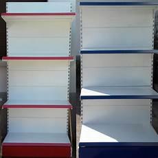 scaffali per negozi usati scaffali per arredo negozio a mensola tipo self service